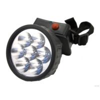 Налобный светодиодный фонарь новый в наличии