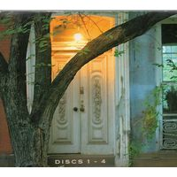 Julia Glass 'The Whole World Over' (аўдыё-кніга на 8 CD)