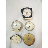 Часы под реставрацию.