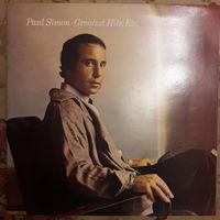 PAUL SIMON - 1977 - GREATEST HITS, ETC., (UK), LP