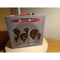 Depeche Mode, 2 CD, Live Soundtrack dd 25.07.2018