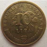 Хорватия 10 липа 2005 г. (g)