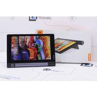 "Серый 8"" Lenovo Yoga Tab 3-850M 16GB LTE (4 ядра, 1280 x 800). Гарантия"