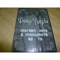 DEEP PURPLE -DVD-