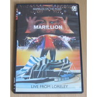 Marillion - Marbles On The Road (2005) / Live From Loreley (1987) (2005, DVD-10)