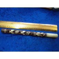 Флейта деревянная