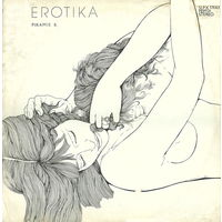 Piramis, Erotika, LP 1981