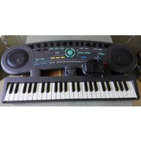 Синтезатор Sherion MC-6A