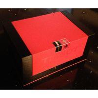 Новая оригинальная коробка для часов Tissot