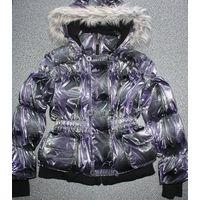 Куртка зимняя Wojcik. Рост 146.