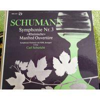 Шуман SchumannSymphonie 3