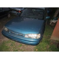 Капот Hyundai Lantra 1990 - 1995
