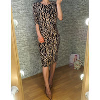 Платье Jasper Conran 48 размер (Евро 14)