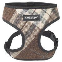 Шлейка для собак AmiPlay Scout London XL