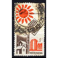 1988 Индия. Наука и техника
