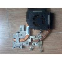 Система охлаждения с кулером для ноутбука HP PAVILION DV5