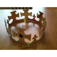 Корона (золотая)