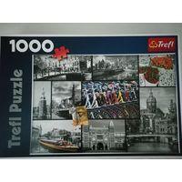 Нидерланды. Пазлы 1000 элементов