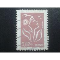 Франция 2005 стандарт 0,82