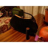 Дамская сумочка из 50-х