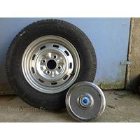 Куплю колёсные диски для а/м Ford Taunus TC