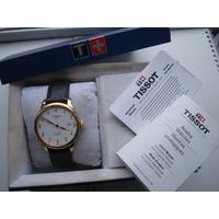 Часы TISSOT,Le Locle,Swiss Made,!Автомат!