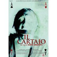 Игрок / Il cartaio (реж. Дарио Ардженто, 2003). Скриншоты внутри