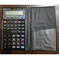 Калькулятор Casio fx-4100P