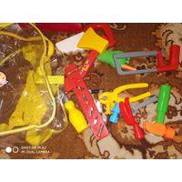 Игрушка набор инструментов