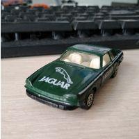 Jaguar XJ-S (corgi)