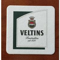 Подставка под пиво Veltins
