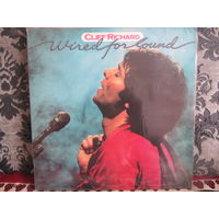 Cliff Richard - Wired For Sound 81 EMI England NM/NM