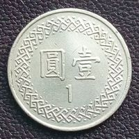 1 доллар 1998 ТАЙВАНЬ
