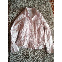 Блуза, 126 см