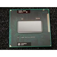 Продам процессор Intel Core i7-2760QM