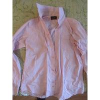 Рубашка мужская 41/190 на р-р 50