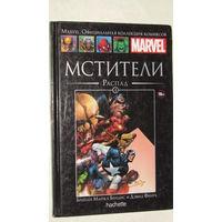 "Комикс Marvel ""Мстители""/4"