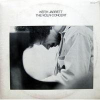 Keith Jarrett, The Koln Concert, 2LP 1975