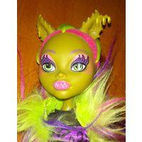 Кукла Клодин + Венера слияние монстров Школа Монстров Monster High
