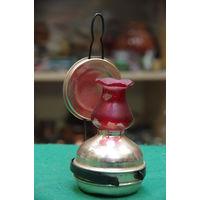 Лампа - светильник   СССР