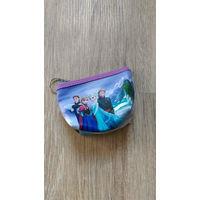 Детский кошелечек для мелочей Frozen