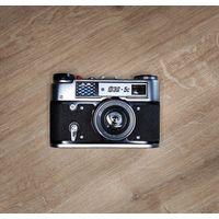 Фотоаппарат ФЭД-5С 358426