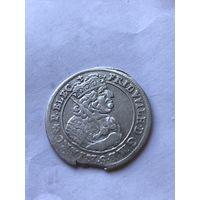 Пруссия Орт 1685(1)