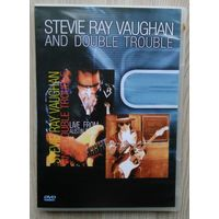 DVD. Stevie Ray Vaughan And Double Trouble.