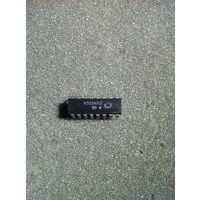Микросхема К555КП12