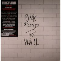 Pink Floyd - The Wall  //  2LP new
