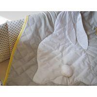 Одеяло для деток до 3-х лет