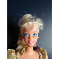 Барби / Barbie as Rapunzel, б/у