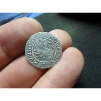 Полугрош 1523 г. ВКЛ Сигизмунд 1 Старый (1) нечастая