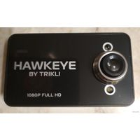 Автомобильный видеорегистратор Trikli Hawkeye Full HD 1080